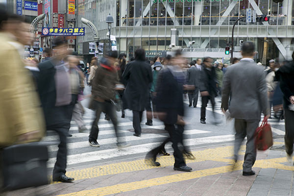 がんは日本人の「国民病」